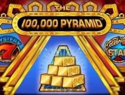 Play For Free: 100,000 Pyramid Slot