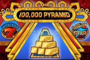 100,000 Pyramid