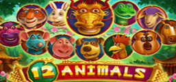 Play For Free: 12 Animals Slot