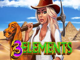 Play For Free: 3 Elements Slot