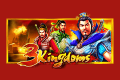 Play For Free: 3 Kingdoms: Battle of Red Cliffs Slot