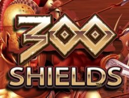 Play For Free: 300 Shields Slot