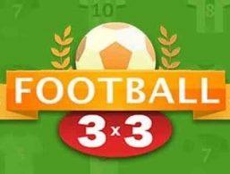Play For Free: 3×3 Football Slot