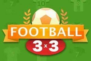 3×3 Football