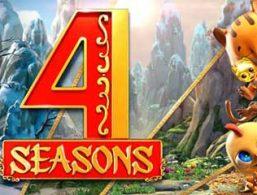 Play For Free: 4 Seasons Slot