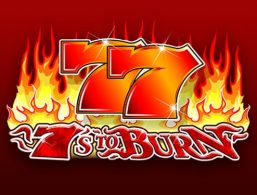 Play For Free: 7's to Burn Slot