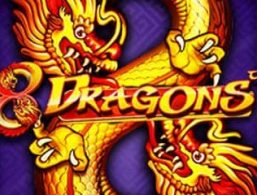 Play For Free: 8 Dragons Slot