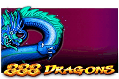 Play For Free: 888 Dragons Slot