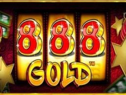 Play For Free: 888 Gold Slot