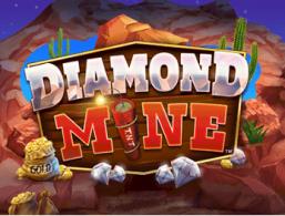 Play For Free: Diamond Mine Slot