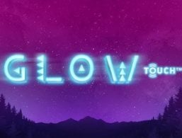 Play For Free: Glow Touch Slot