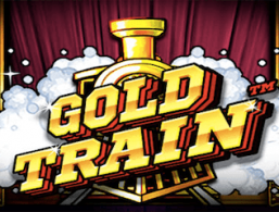 Play For Free: Gold Train Slot