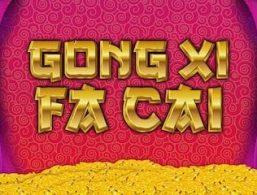 Play For Free: Gong Xi Fa Cai Slot