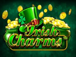 Play For Free: Irish Charms Slot