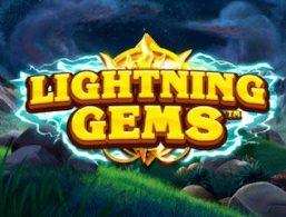 Play For Free: Lightning Gems Slot