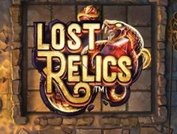 Play For Free: Lost Relics Mobile Slot