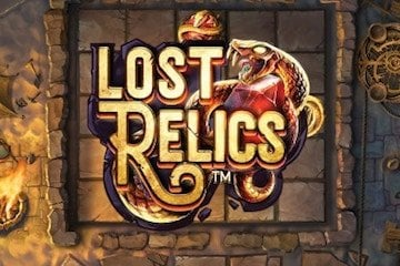Lost Relics Mobile Slot