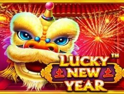 Play For Free: Lucky New Year Slot
