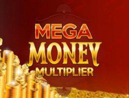 Play For Free: Mega Money Multiplier Slot