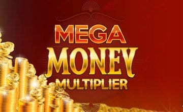 Mega Money Multiplier Mobile Slot