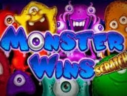 Play For Free: Monster Wins Scratch Slot