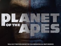 Play For Free: Planet of the Apes Slot