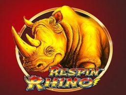 Play For Free: Respin Rhino Slot