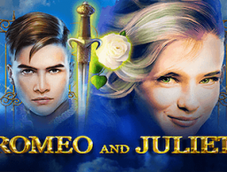 Play For Free: Romeo & Juliet Slot