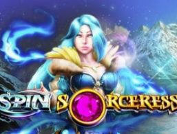 Play For Free: Scratch Spin Sorceress Slot