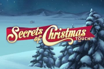Secrets of Christmas Touch Slot