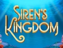Play For Free: Siren's Kingdom Slot