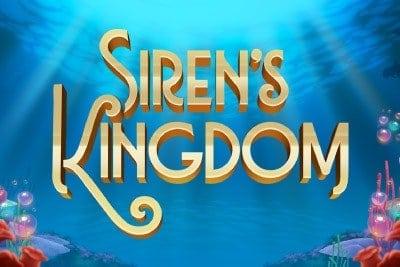 Siren's Kingdom Slot