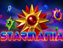 Play For Free: Starmania Scratch Slot