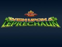 Play For Free: Wish Upon a Leprechaun Slot