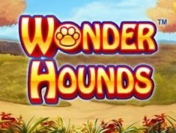 Play For Free: Wonder Hounds Slot
