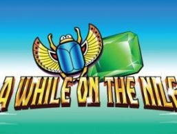 Play For Free: A While on the Nile Slot