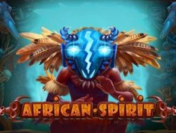 Play For Free: African Spirit Slot