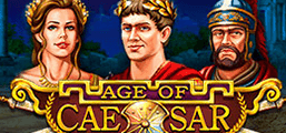 Play For Free: Age of Caesar Slot