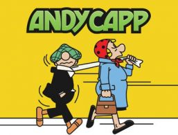 Play For Free: Andy Capp Slot