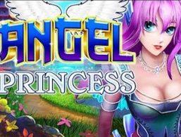 Play For Free: Angel Princess Slot