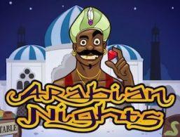 Play For Free: Arabian Nights Slot