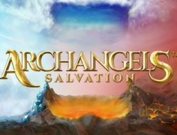 Play For Free: Archangels: Salvation Mobile Slot