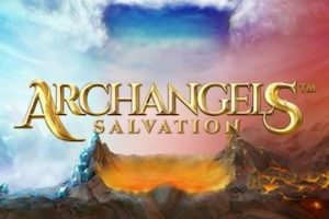 Archangels: Salvation Mobile Slot