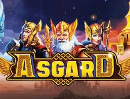 Play For Free: Asgard Slot