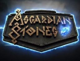 Play For Free: Asgardian Stones Mobile Slot