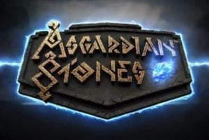 Asgardian Stones Mobile Slot