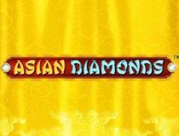 Play For Free: Asian Diamonds Slot
