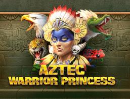 Play For Free: Aztec Warrior Princess Slot