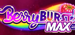 Play For Free: Berryburst MAX Slot