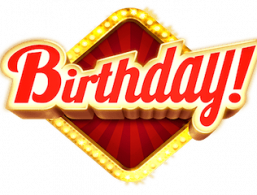 Play For Free: Birthday Slot